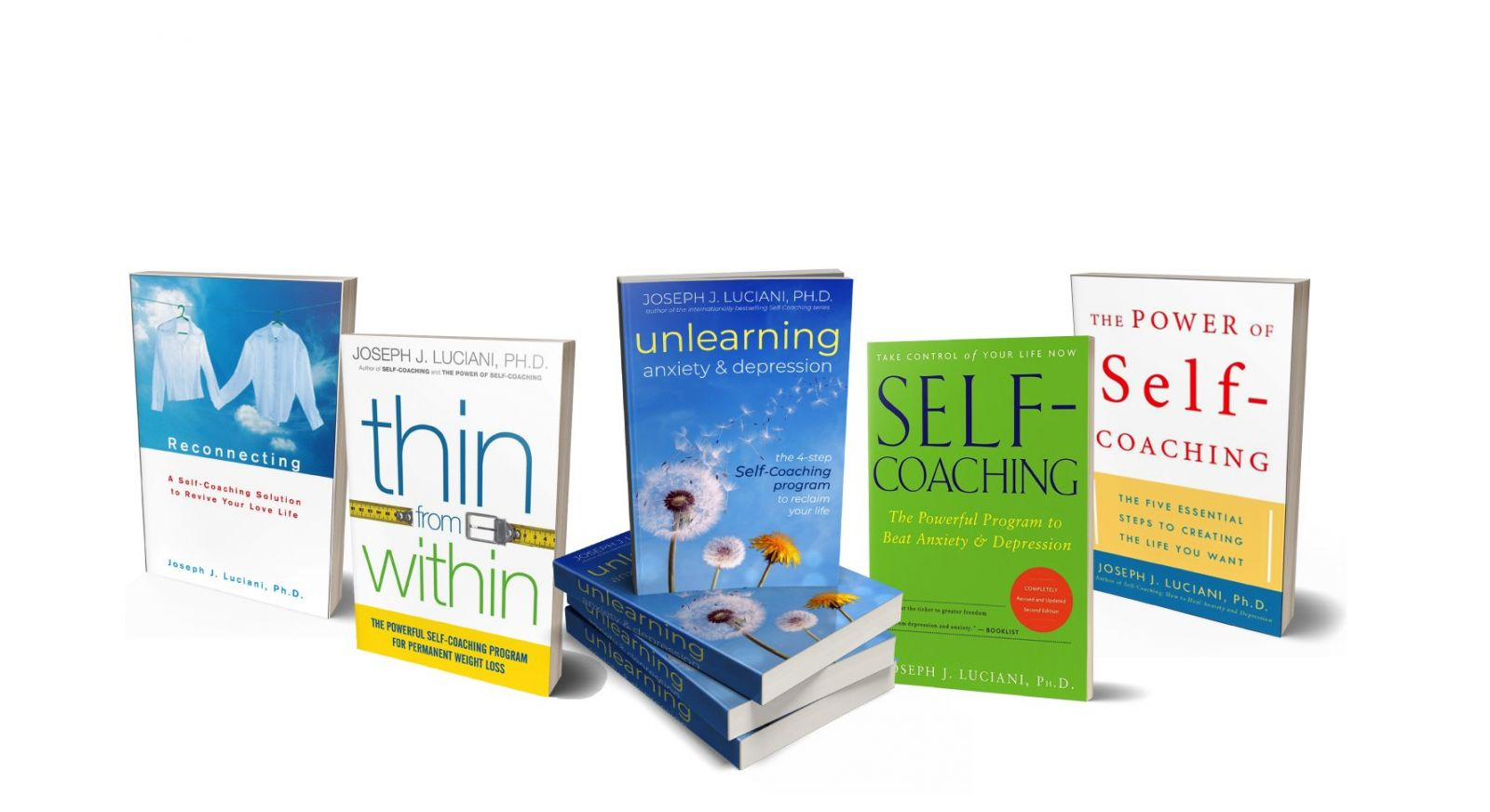 best self life coaching books