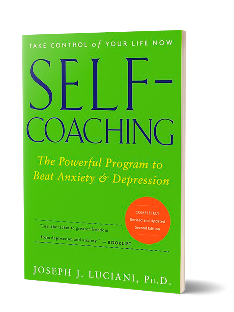 books on dealing with depression